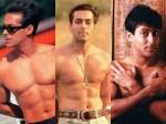 Salman Khan Reveals The Real Reason His Shirtless Scenes