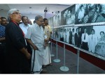 Kozhikode Mini Iffk Malayalam Film History Reveled In Exhibition