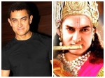 Aamir Khan S Dream Project Mahabharata Movie Coming 10 Series