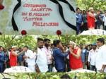 Odiyan Mohanlal Celebration Twitter Followers