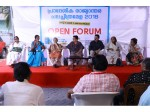 Open Forum Held In Mini Iffk Kozhikode Women In Festival Beat Th