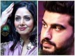 Arjun Kapoor Opens Up On Sridevi S Death A Heartfelt Post