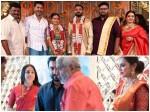 Kannathil Muthamittal Actor Keerthana Ties The Knot