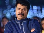 Mammootty Give Respect To Indrans For The State Award At Aadu 2 Function