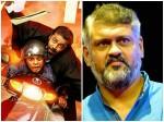 Director Boban Samuvel Aganist Mathrubhumi