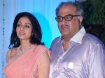 Sridevi S Mother Wanted Get Rid Boney Kapoor