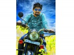 Santhosh Pandit S Makeover New Movie