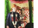 Shriya Saran Marries Russian Boyfriend Andrei Koscheev Udai