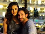 Sunny Leone Daniel Weber Share The Perfect Lip Lock On Their 10 Anniversary