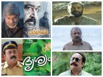 Malayalam Villains Is It The End Villainy Mollywood
