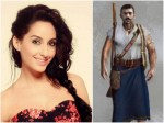 Nora Fatehi Feature A Dance Number Kayamkulam Kochunni