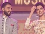 Ranveer Is Mine Said Deepika Padukone Social Media Got Shocked