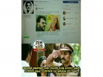 Mammootty Starer Uncle Social Media Comments