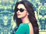 Deepika Padukone Emits Radiance On The Cover Of Filmfare Middle East