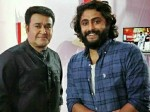 Antony Varghese About Mohanlal