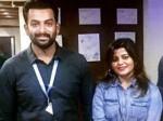 Prithviraj Nine Team Himalaya Next Location