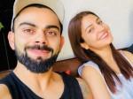 Virat Kohli Says About His Wife Anushka Sharma