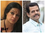 Balachandra Menon S Facebook Post About April