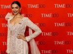 Deepika Padukone Her Namaste Are The Stars Time 100 Gala