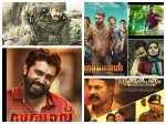 Quick Round Up Through The Vishu Releases The Previous Year