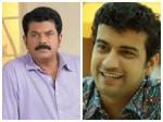 Ramesh Pisharody Saying About Mukesh S Fan Movie