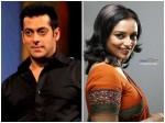 Shwetha Menon About Salman Khan