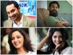 Kerala Film Critics Awards 2017 Announced Fahadh Faasil Manju Warrier