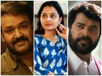 Manju Warrier About Mohanlal Mammootty