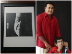 Sanal Fb Post About Mohanlal