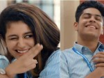 Priya Prakash Warrier Tweeted About Roshan