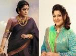 Ramya Krishnan Khushbu Fight Revathi S Role Pa Paandi Remake