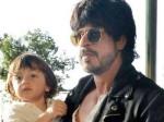 Shah Rukh Khan Wants Abram Play India Hockey