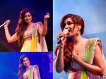 Shreya Ghoshal Neerali And Mamankam Song