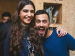 Sonam Kapoor Get Married Soon Decorations Celebrities At Her At Residence Spark Rumours Again