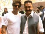 Shahrukh Bags Hindi Rights Kamal Hassan Hey Ram