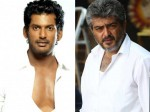 Actor Vishal Says About Thala Ajith