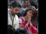 Abhishek Bachchan Didn T Marry Aishwarya Rai Bachchan Her Beauty