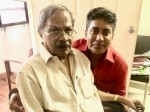 Va Shrikumar Menon Facebookpost About Randamoozham