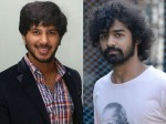 Dulquer Salmaan And Pranav Joins For A Film Social Media Discussions