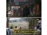 Mohanlal Odiyan Teaser Troll Viral In Social Media