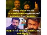 Mohanlal Suriya Kv Anand Film Trolls Viral
