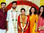 Dileep S Latest Family Photo Viral