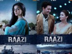 Raazi A Different Spy Thriller Movie Review