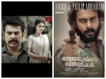 Mammootty S Abrahaminte Santhathikal Steals The Thunder