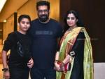 Samyuktha Varma Talking About Biju Menon And Family