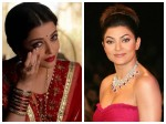 Do You Know The Malayalam Actress Who Competed With Aishwarya Rai