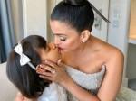 Aishwarya Rai Kissing Daughter Aaradhya On The Lips Didn T Go Well With Shameless Trolles