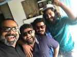 Angamaly Diaries Team Is Back
