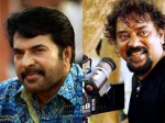 Before Kunjali Marakkar Mammootty Santhosh Shivan Joins For Another Film