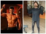 Mohanlal Accept The Fitness Challange Nominate Prithviraj